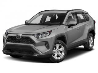 New 2020 Toyota RAV4 LE FWD RAV4 LE FWD for sale in Port Hawkesbury, NS