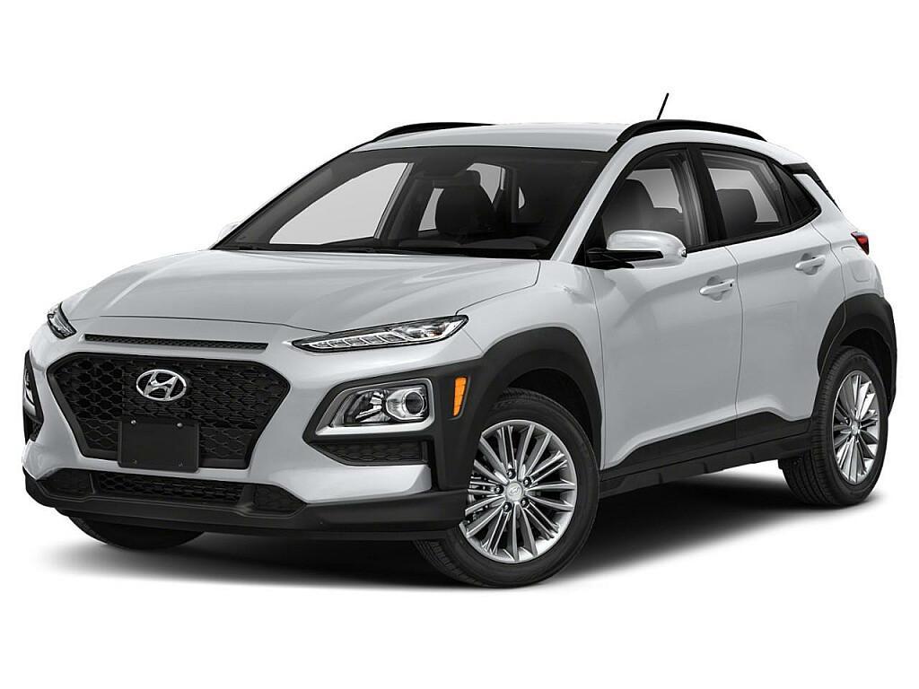2020 Hyundai KONA 2.0L FWD Essential NO OPTIONS