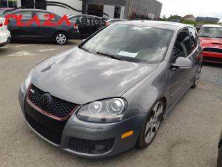 Used 2009 Volkswagen Golf GTI 2dr HB Man,GTI for sale in Beauport, QC
