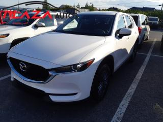 Used 2017 Mazda CX-5 AWD 4dr Auto GS, CUIR for sale in Beauport, QC