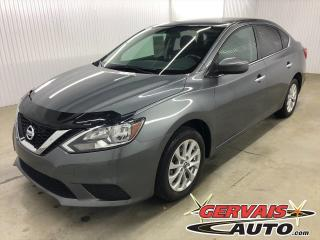 Used 2016 Nissan Sentra SV MAGS BLUETOOTH CAMÉRA for sale in Shawinigan, QC