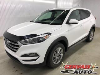 Used 2017 Hyundai Tucson Premium MAGS BLUETOOTH CAMÉRA for sale in Shawinigan, QC