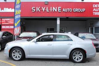 Used 2019 Chrysler 300 Touring RWD for sale in Surrey, BC