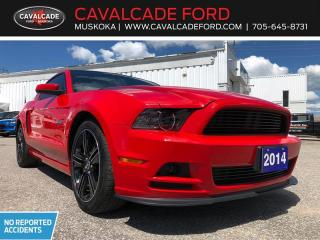 Used 2014 Ford Mustang GT for sale in Bracebridge, ON