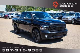 New 2020 RAM 1500 Classic SLT for sale in Medicine Hat, AB