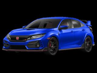 New 2020 Honda Civic type r for sale in Port Moody, BC