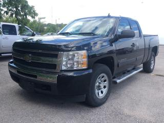Used 2010 Chevrolet Silverado 1500 LS for sale in Markham, ON