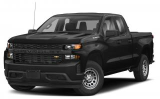 New 2020 Chevrolet Silverado 1500 LTZ for sale in Brampton, ON