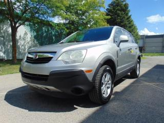 Used 2008 Saturn Vue ******4 CYLINDRES******PROPRE***** for sale in St-Eustache, QC