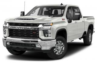 New 2020 Chevrolet Silverado 3500HD High Country Navigation, Heated Seats, Backup Camera for sale in Coquitlam, BC