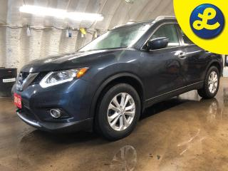 Used 2016 Nissan Rogue SV * Heated front seats * Phone connect * Downhill assist * Push button ignition * Keyless/passive entry * Power drivers seat * Heated mirrors * Hands for sale in Cambridge, ON