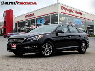 Used 2017 Hyundai Sonata GLS for sale in Guelph, ON