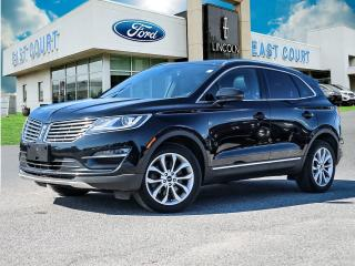 Used 2016 Lincoln MKC for sale in Scarborough, ON