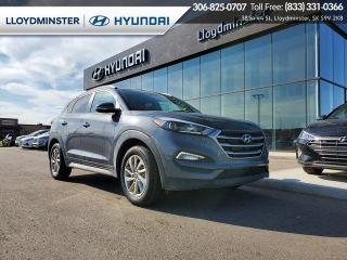 Used 2017 Hyundai Tucson Premium for sale in Lloydminster, SK
