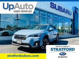 Used 2019 Subaru XV Crosstrek for sale in Stratford, ON