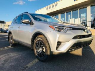 Used 2017 Toyota RAV4 FWD 4dr LE for sale in Lévis, QC
