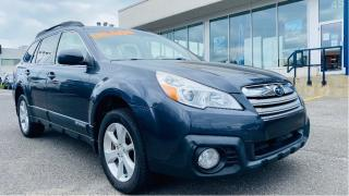 Used 2013 Subaru Outback 5dr Wgn Auto 3.6R,toit, for sale in Lévis, QC