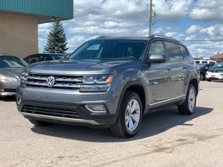 Used 2019 Volkswagen Atlas 3.6 FSI Highline ACCIDENT FREE! | 1 OWNER! for sale in Bolton, ON