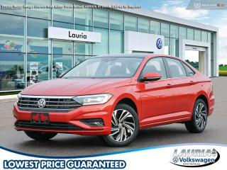 New 2020 Volkswagen Jetta for sale in PORT HOPE, ON