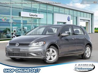 New 2020 Volkswagen Golf 1.4 TSI Highline Auto - CLEAR OUT PRICE! for sale in PORT HOPE, ON