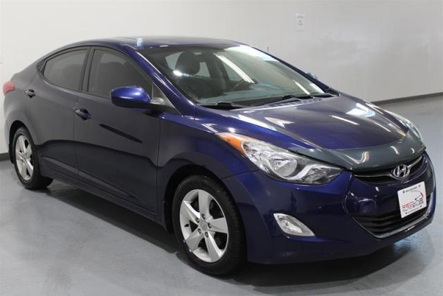 2012 Hyundai Elantra WE APPROVE ALL CREDIT