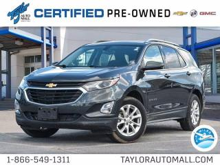 Used 2018 Chevrolet Equinox LT for sale in Kingston, ON