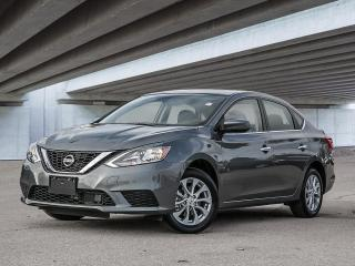 Used 2019 Nissan Sentra SV TOIT OUVRANT / BLUETOOTH / CAMERA DE RECUL / MAGS / SIEGES CHAUFFANTS for sale in Montréal, QC