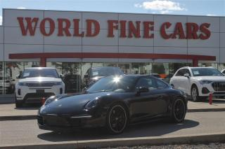 Used 2013 Porsche 911 Carrera 4S | *7-Speed* | AWD | 400 HP! for sale in Etobicoke, ON