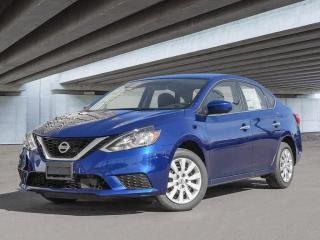 Used 2019 Nissan Sentra SV DETECTEUR ANGLE MORT / CAMERA DE RECUL / SIEGES CHAUFFANTS / BLUETOOTH for sale in Montréal, QC
