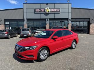 Used 2019 Volkswagen Jetta 1.4 TSI Comfortline Comfortline Auto for sale in Thunder Bay, ON