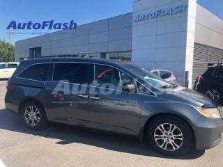 Used 2011 Honda Odyssey EX *8-PASS *A/C-Zones * PORTES-Electric-Doors for sale in St-Hubert, QC