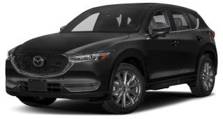 New 2020 Mazda CX-5 GT for sale in Owen Sound, ON