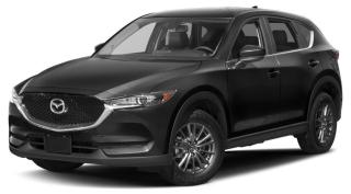 Used 2017 Mazda CX-5 GS for sale in Owen Sound, ON