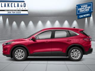 New 2020 Ford Escape SE 4WD  - Navigation - $209 B/W for sale in Prince Albert, SK