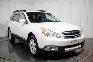 Used 2011 Subaru Outback PREMIUM A/C TOIT MAGS for sale in St-Hubert, QC