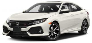 Used 2019 Honda Civic SI for sale in Huntsville, ON