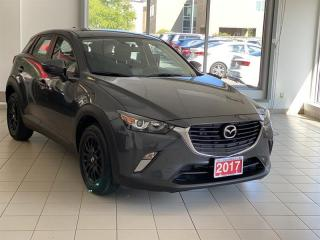 Used 2017 Mazda CX-3 GS AWD at for sale in Burnaby, BC
