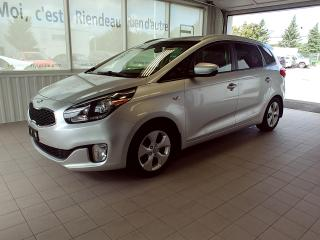 Used 2014 Kia Rondo LX AUTOMATIQUE - AIR CLIMATISE - BLUETOOTH for sale in Ste-Julie, QC