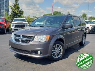 Used 2015 Dodge Grand Caravan SE/SXT CLEAN HISTORY! | 7 PASSENGER! for sale in Burlington, ON