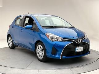 Used 2015 Toyota Yaris 5 Dr LE Htbk 4A for sale in Vancouver, BC