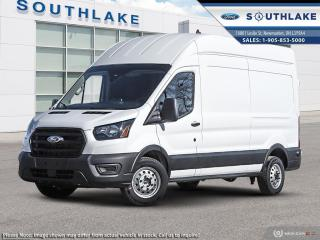 New 2020 Ford Transit 250 for sale in Newmarket, ON
