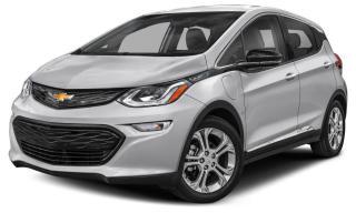 New 2020 Chevrolet Bolt EV Premier for sale in Listowel, ON