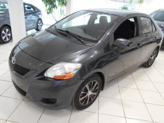Used 2011 Toyota Yaris Berline 4 portes BA for sale in Montréal, QC