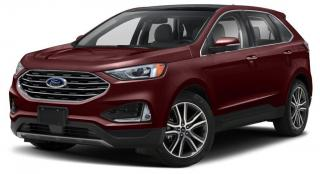 New 2020 Ford Edge Titanium for sale in Fort Saskatchewan, AB