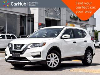 Used 2017 Nissan Rogue SV for sale in Thornhill, ON