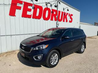 Used 2016 Kia Sorento 2.4L LX for sale in Headingley, MB