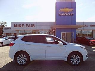 New 2020 Buick Envision Preferred for sale in Smiths Falls, ON