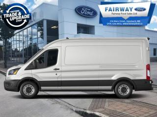 New 2020 Ford Transit Cargo Van T-350 148