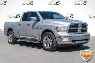 Used 2012 RAM 1500 SLT YOU CERTIFY YOU SAVE for sale in Innisfil, ON