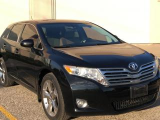 Used 2012 Toyota Venza for sale in Waterloo, ON